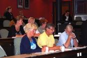Wafdal Meeting 2009